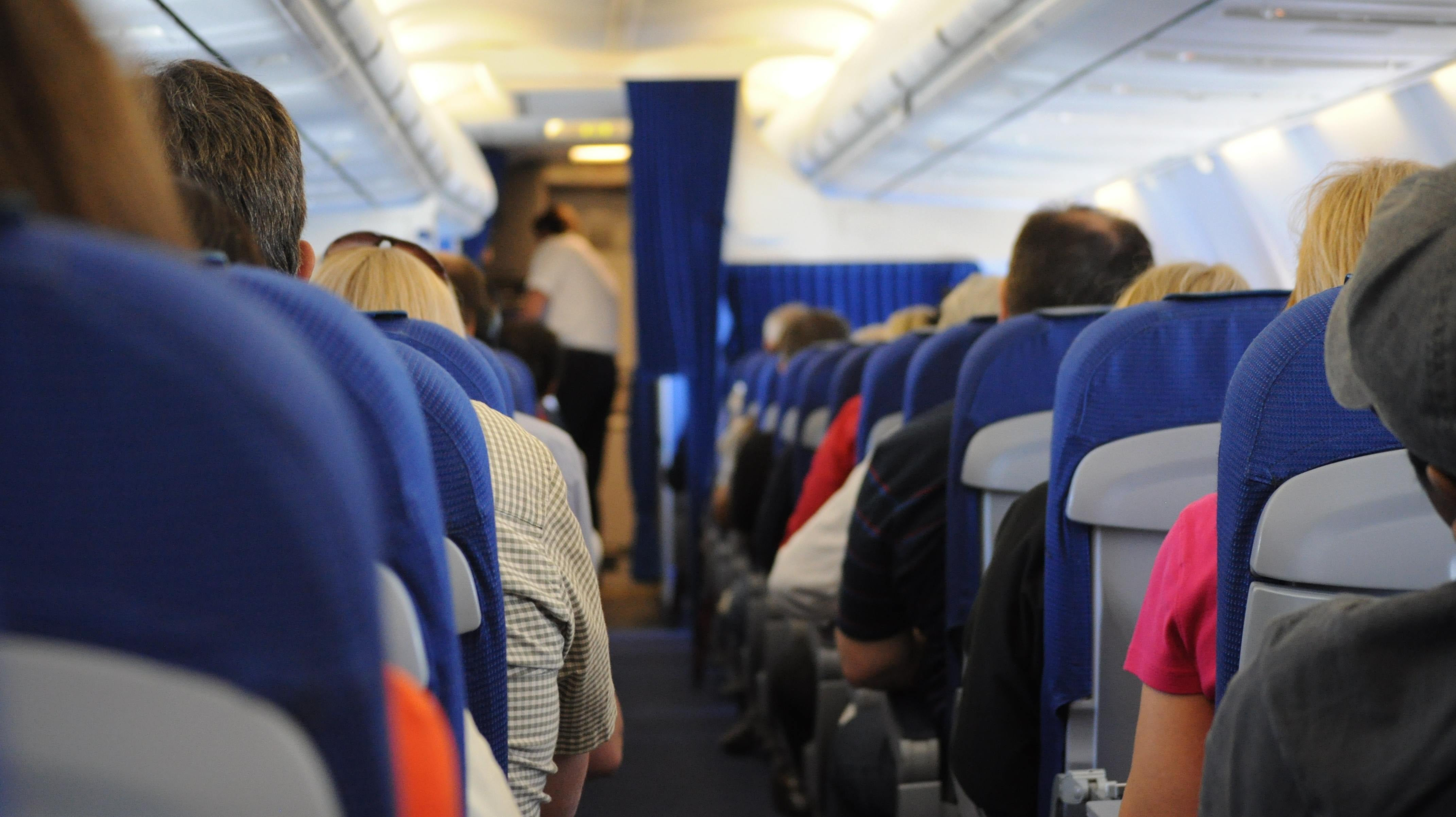 How To Help Prevent Sexual Assaults On Flights