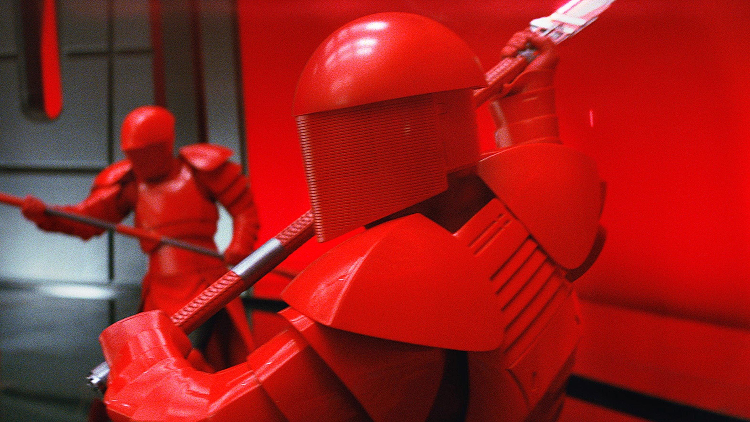Everybody Cut Loose, Force-Loose, Kick A PraetorianGuard In The Caboose