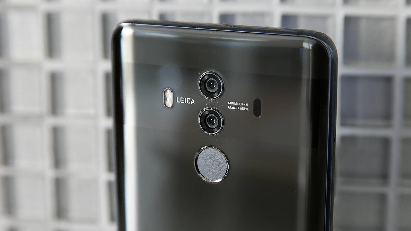 Review: Huawei Mate 10 Pro | Gizmodo Australia