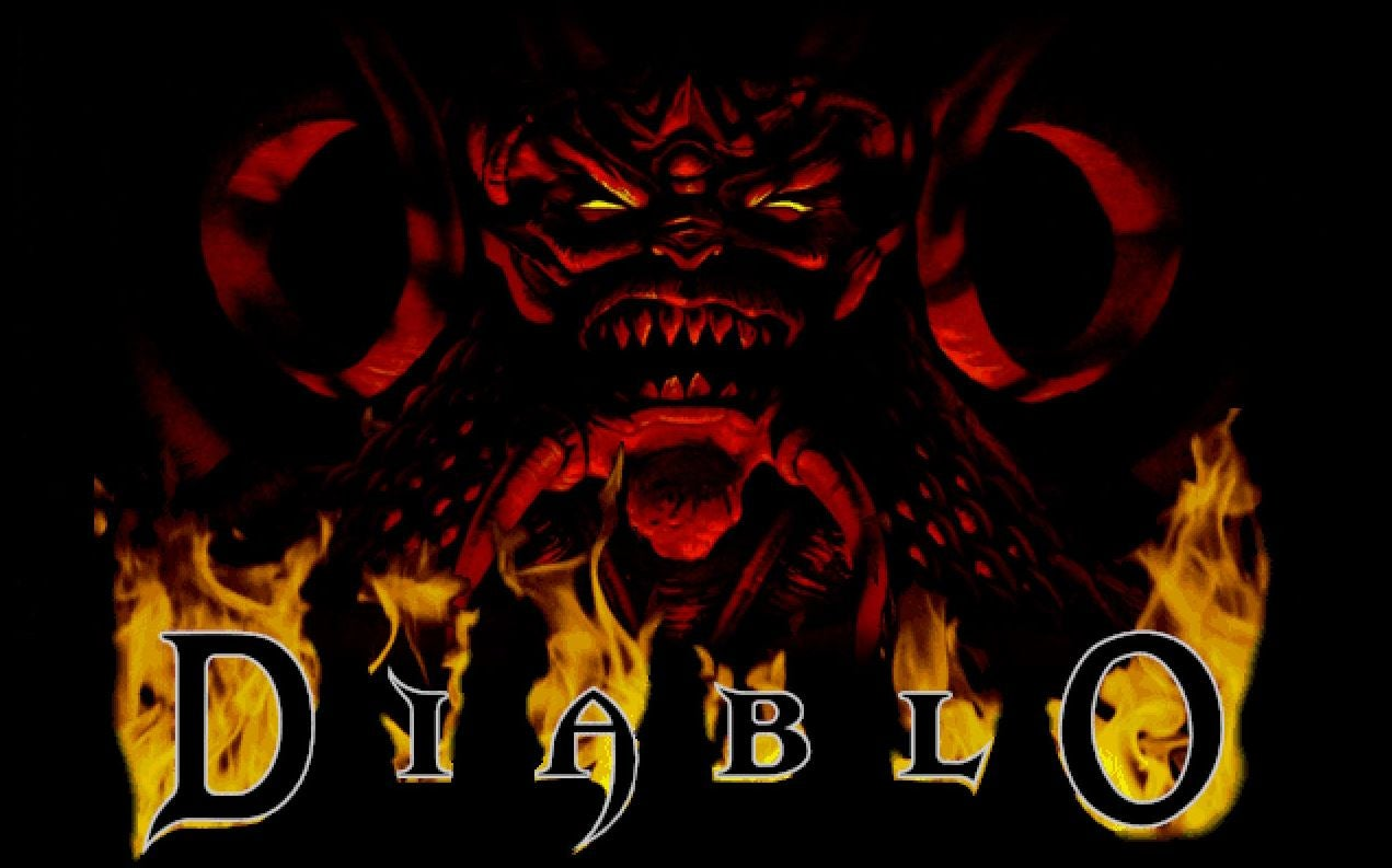 19 Years Later, Man Pays Diablo Dev For A Game He Pirated As A Teen