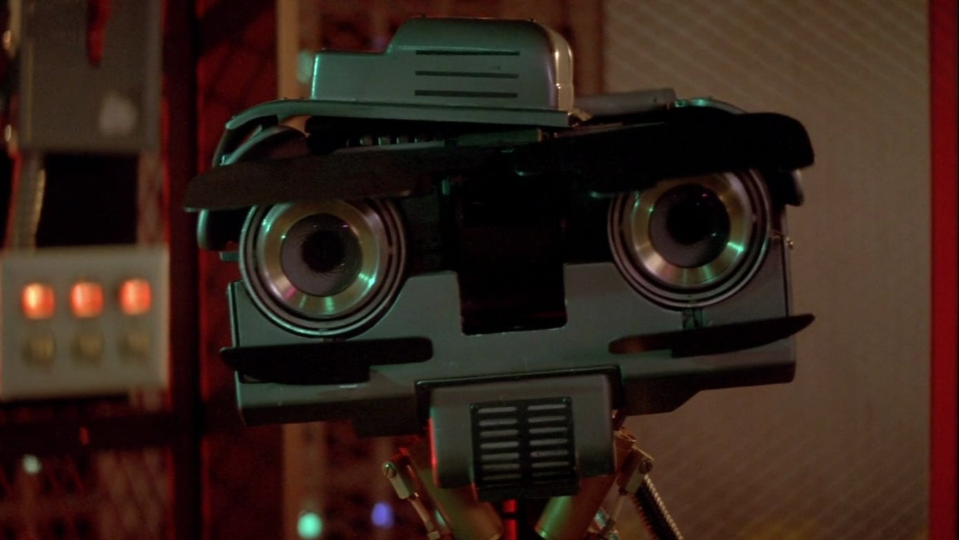 16 Things You Probably Never Knew About The Short Circuit Movies