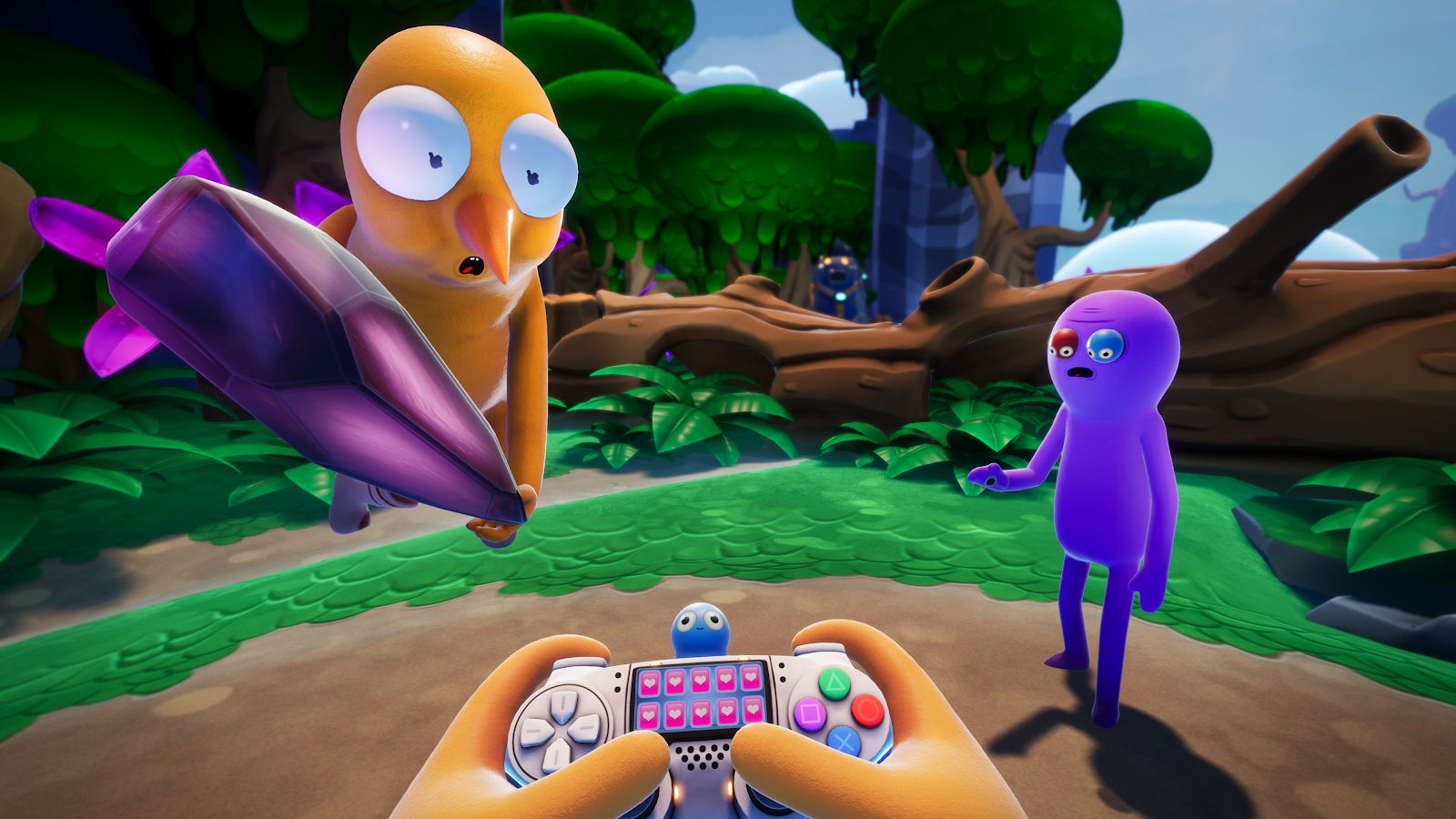 New Game From Rick & Morty's Co-Creator Isn't As Funny As I Hoped