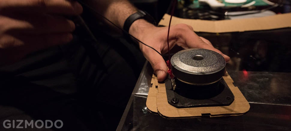 I Built My Own Speaker From Sonos Components and You Can Too