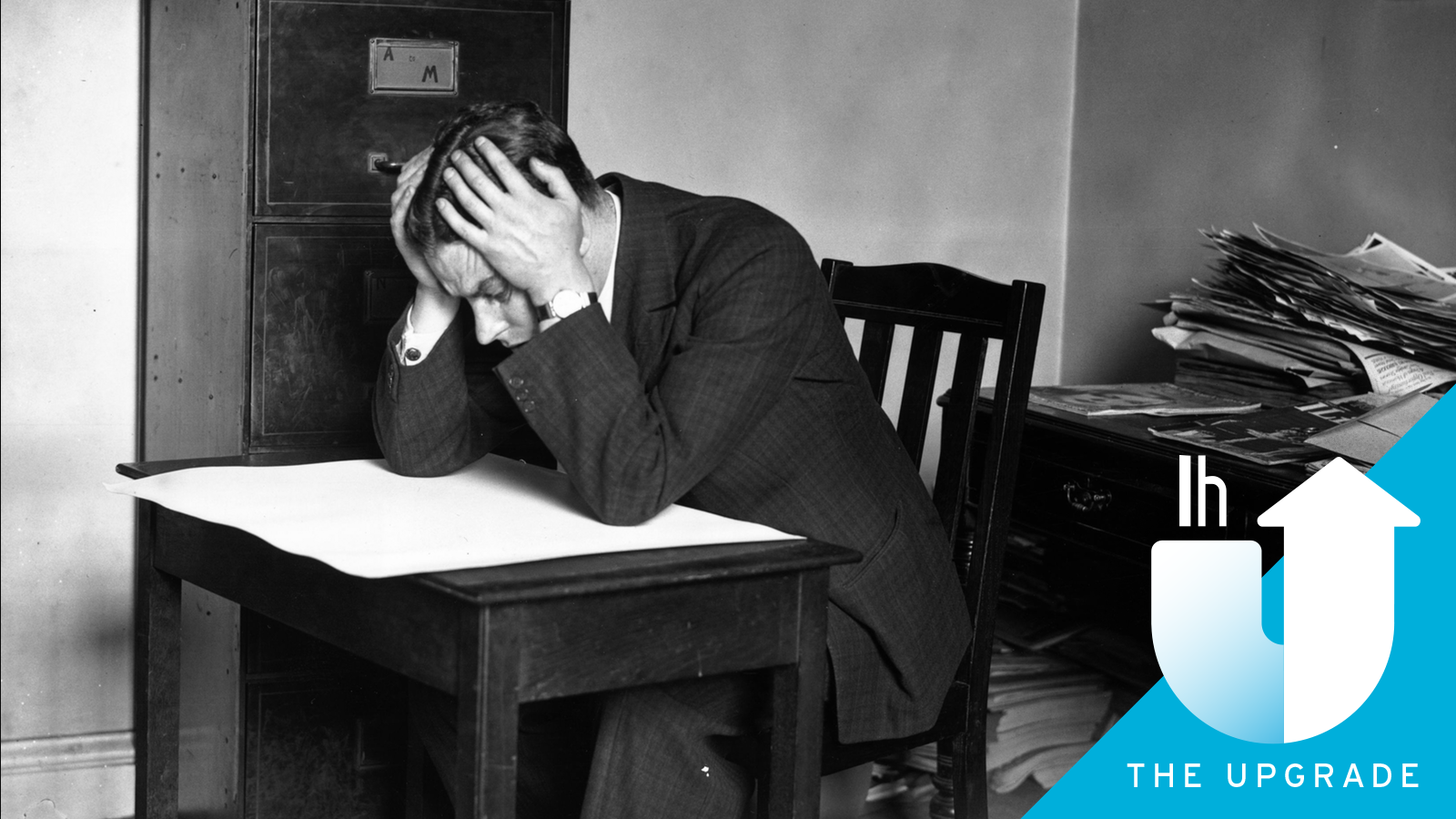 How To Survive Starting A New Job And Your First-Day Horror Stories