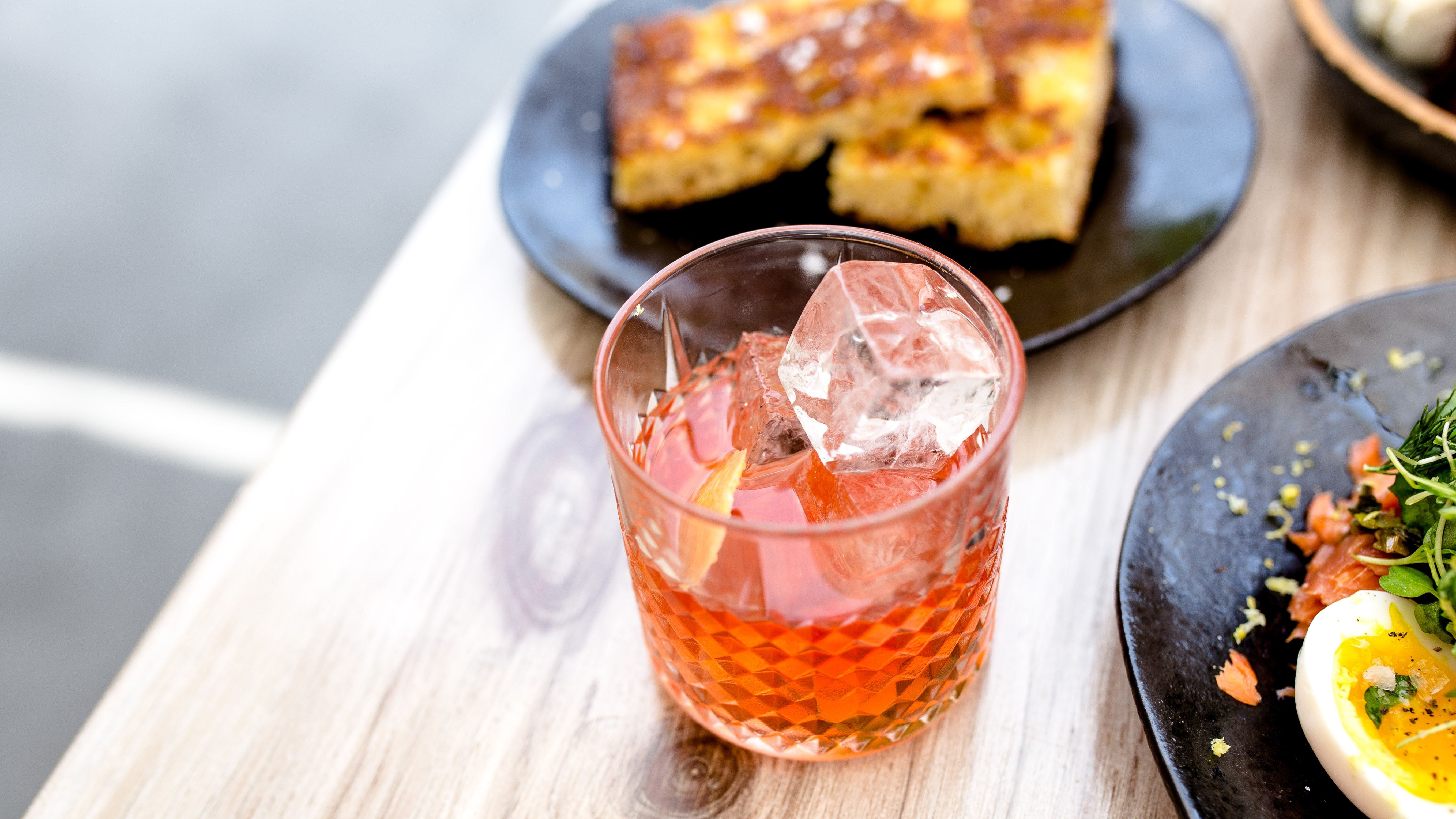 How To Sneak As Much Bourbon As Possible Into Your Food