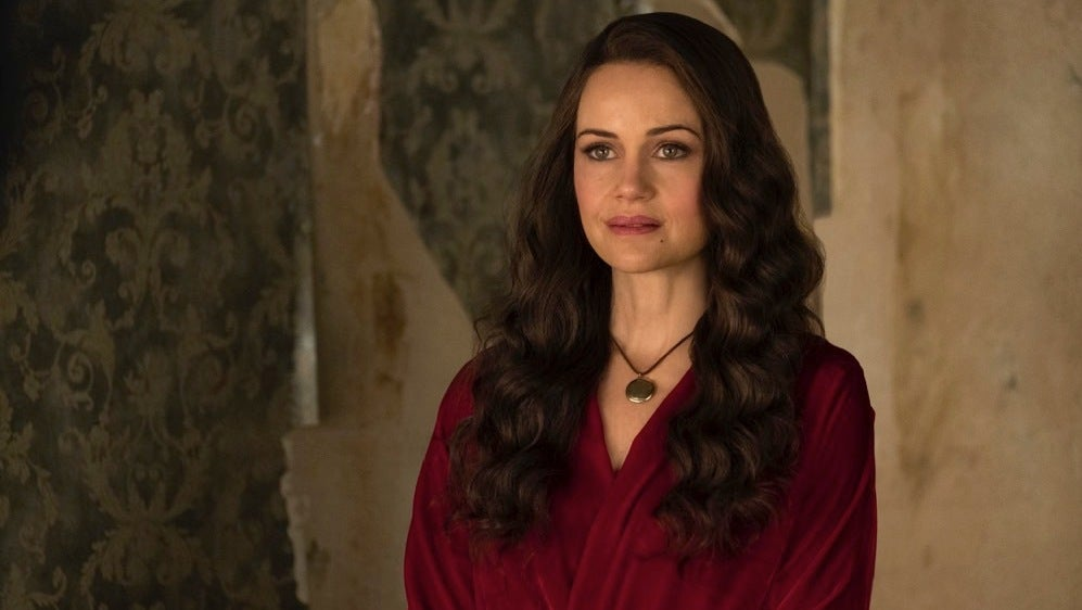 Netflix's The Haunting Of Hill House Announces A Second Season, With A Twist