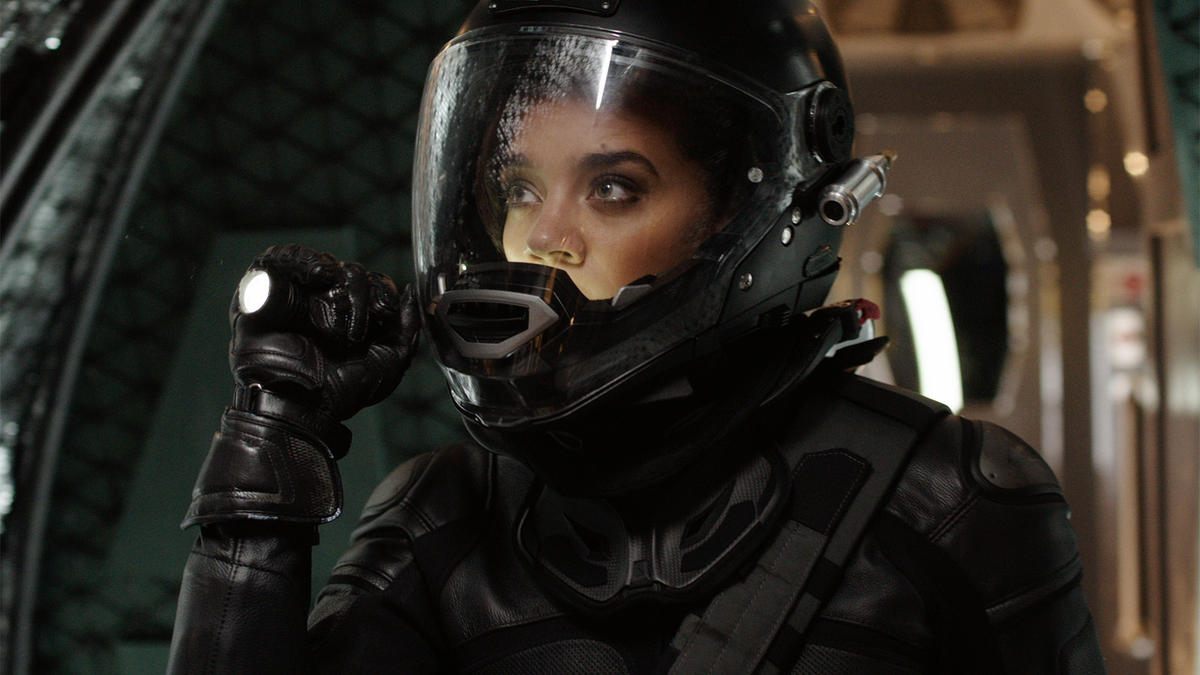 How Syfy is Leading The Charge With Imagining Diverse Futures
