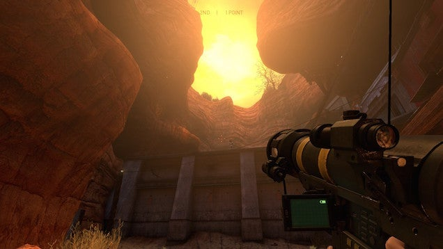 Ambitious Half-Life Remake Has Entered Early Access