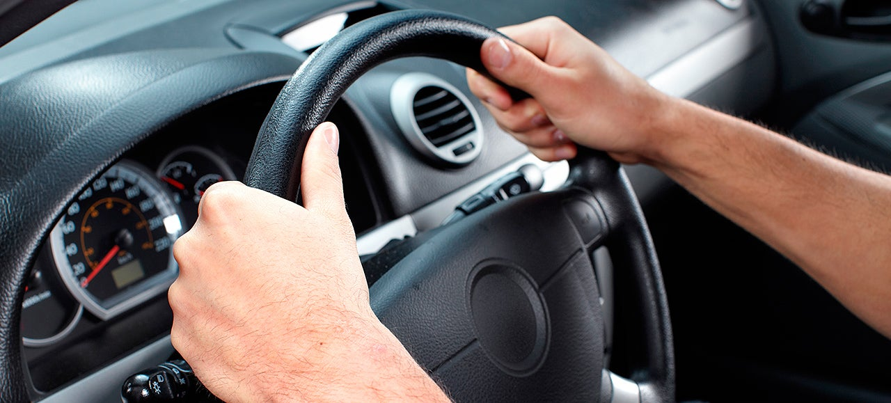 All You Need To Track Driver Fatigue Is A Smarter Steering Wheel
