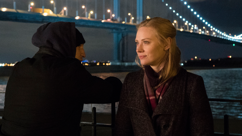 The Punisher TV Series Originally Had No Plans To Include Karen Page