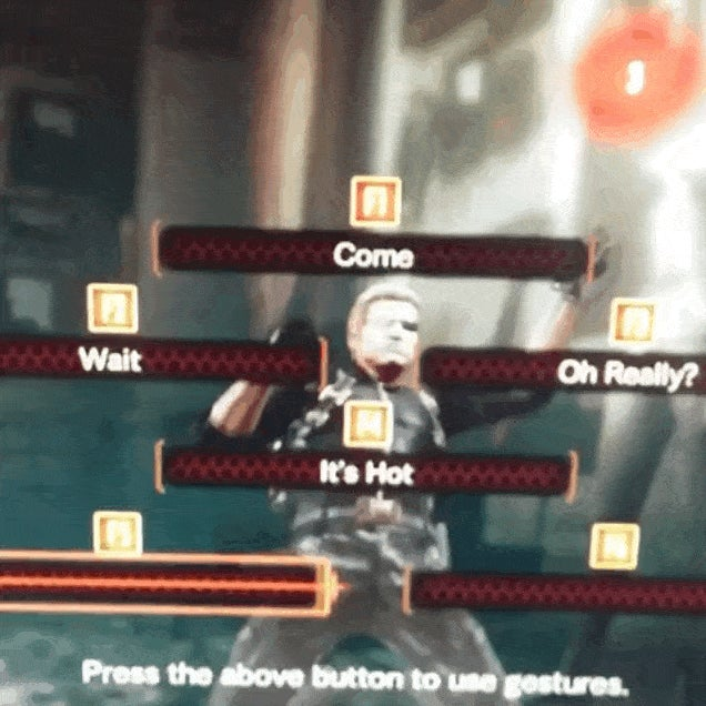 Resident Evil: Revelations 2 Lets You Kill People With Dance