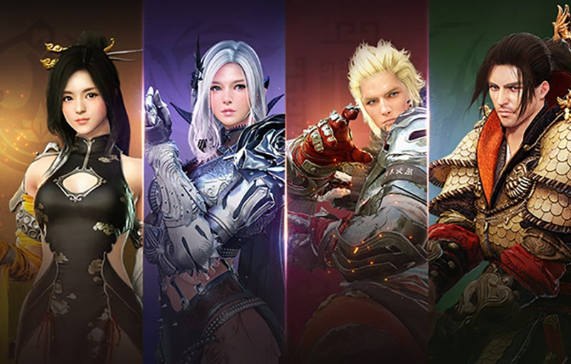 Black Desert On Xbox One Inches Closer To The PC Version