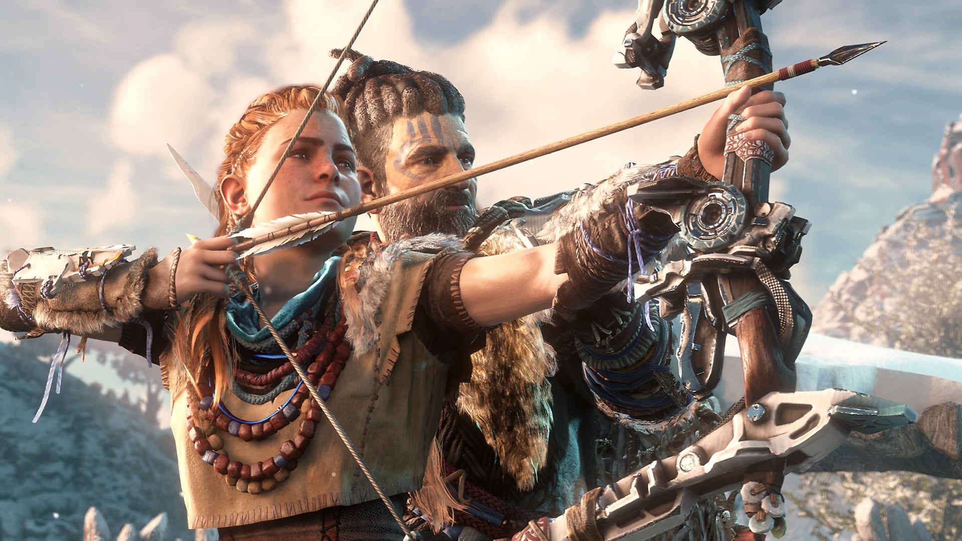 Sources: Horizon: Zero Dawn Is Coming To PC