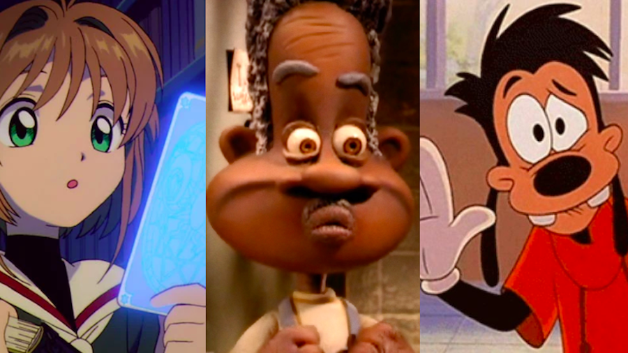 10 Animated Classics For A Totally Radical '90s Bingewatch