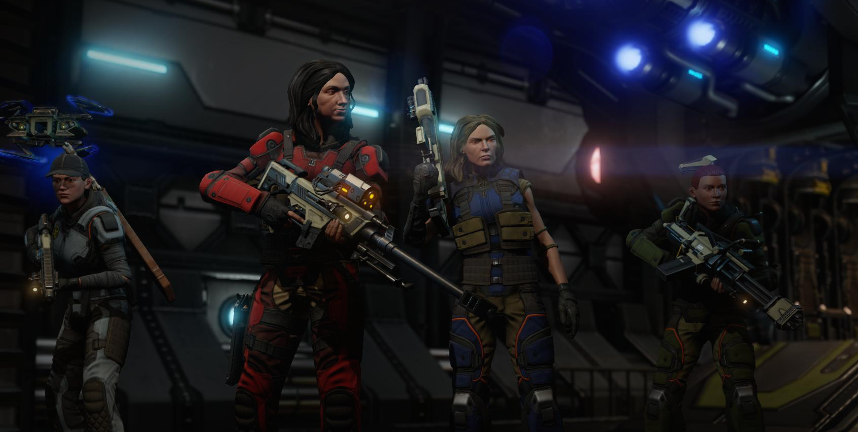 Tips For Playing XCOM 2
