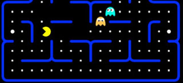Computers Are Now Able to Teach Each Other Pac-Man, The End is Near