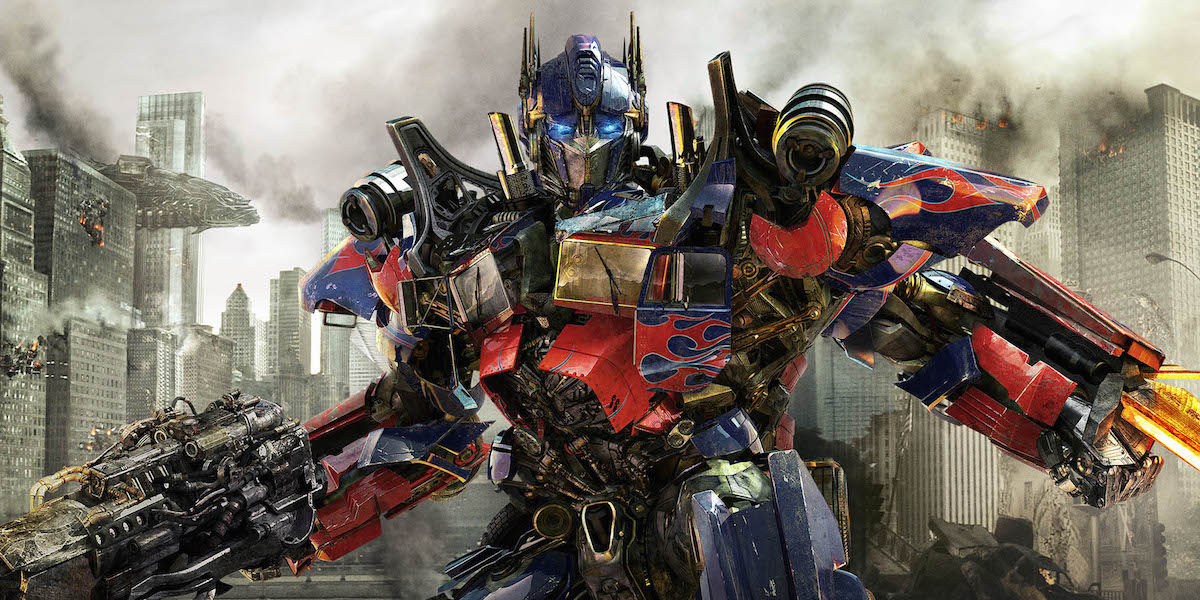 There's Something Hidden in This Cryptic Transformers Teaser