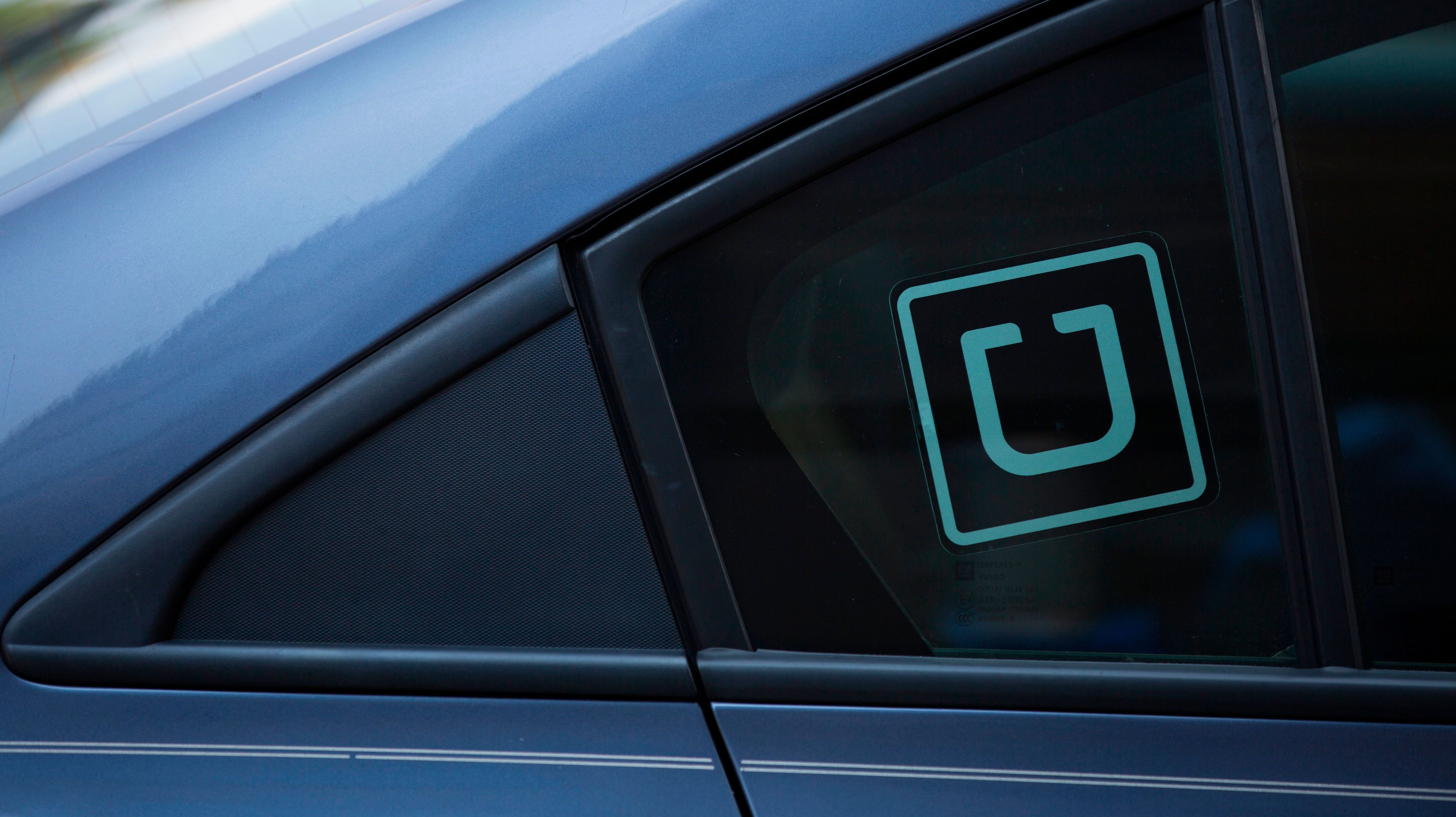 Uber Safety Study Finds More Than 3,000 Reports Of Sexual Assaults In U.S. Rides Last Year