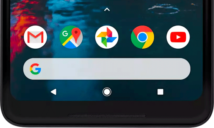 Use An Android Launcher To Get The Pixel 2's New Search Bar On Your Current Phone