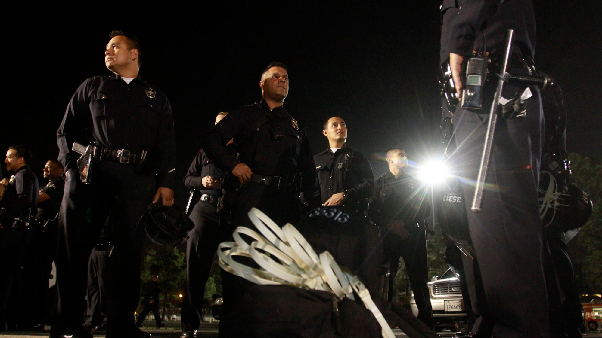 The LAPD Has Decided It Needs Drones