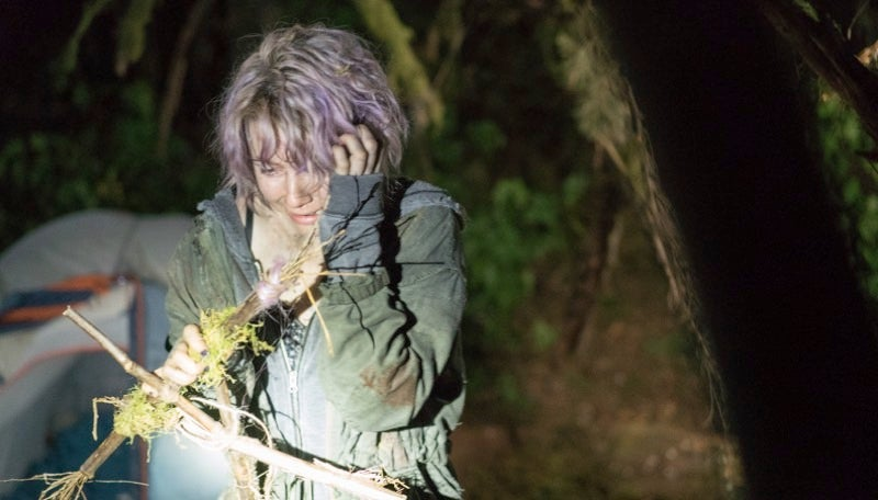 The New Blair Witch Trailer Will Make You Never, Ever Want To Go Camping Again