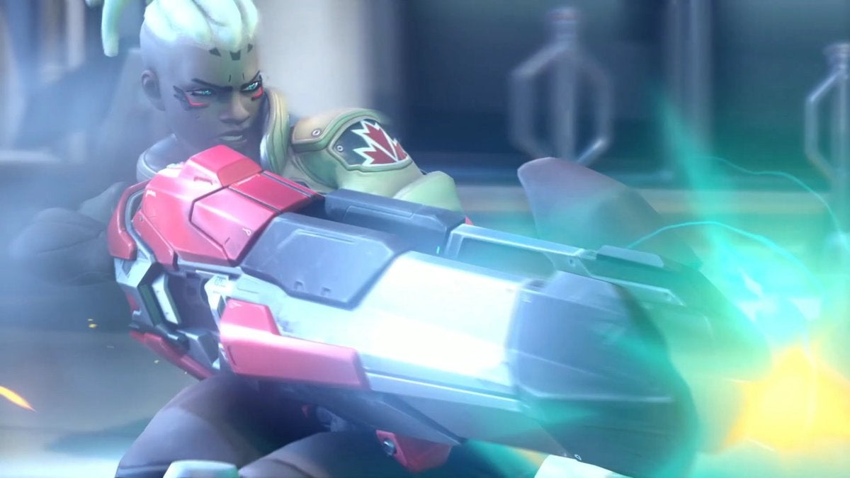 Overwatch Director Says There Are Story Reasons For Saving The First Black Woman Hero For The Sequel