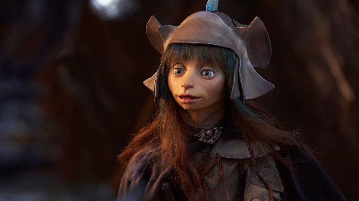 Dark Crystal: Age Of Resistance Releases First Photos And A Dynamic Voice Cast