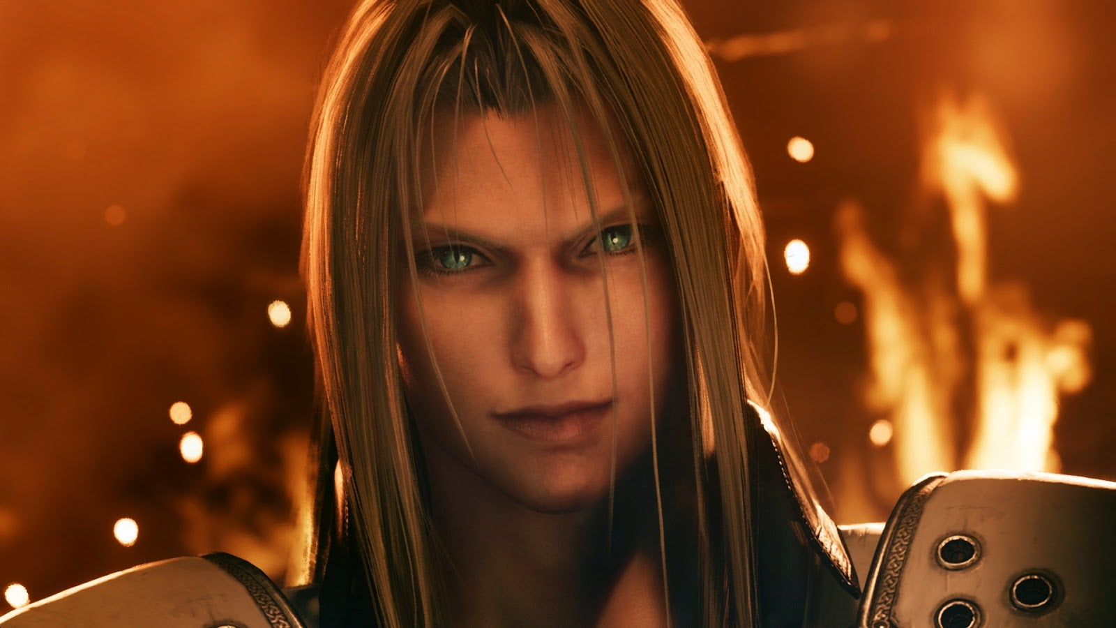 Physical Copies Of Final Fantasy VII Remake May Be Delayed Due To Pandemic