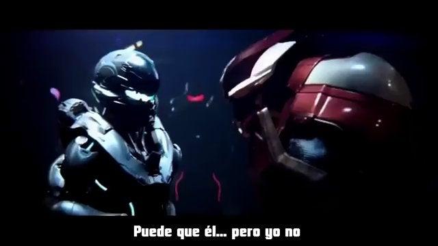 New Halo Cutscene Leaks