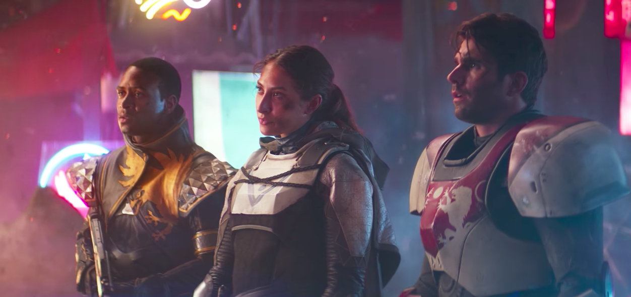 The Guy Who Made Kong: Skull IslandDirected This Flashy, Live-Action Trailer For Destiny 2