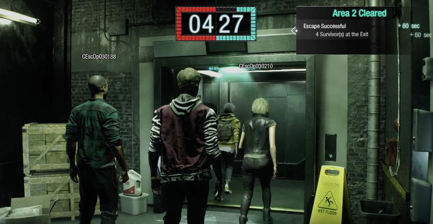 The New Resident Evil Is Good (So Far)
