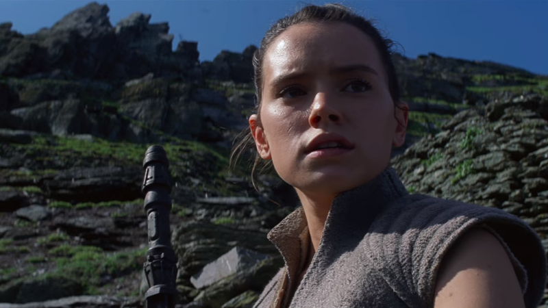 Star Wars: Episode VIII Will Be a Lot Less Secretive Than The Force Awakens