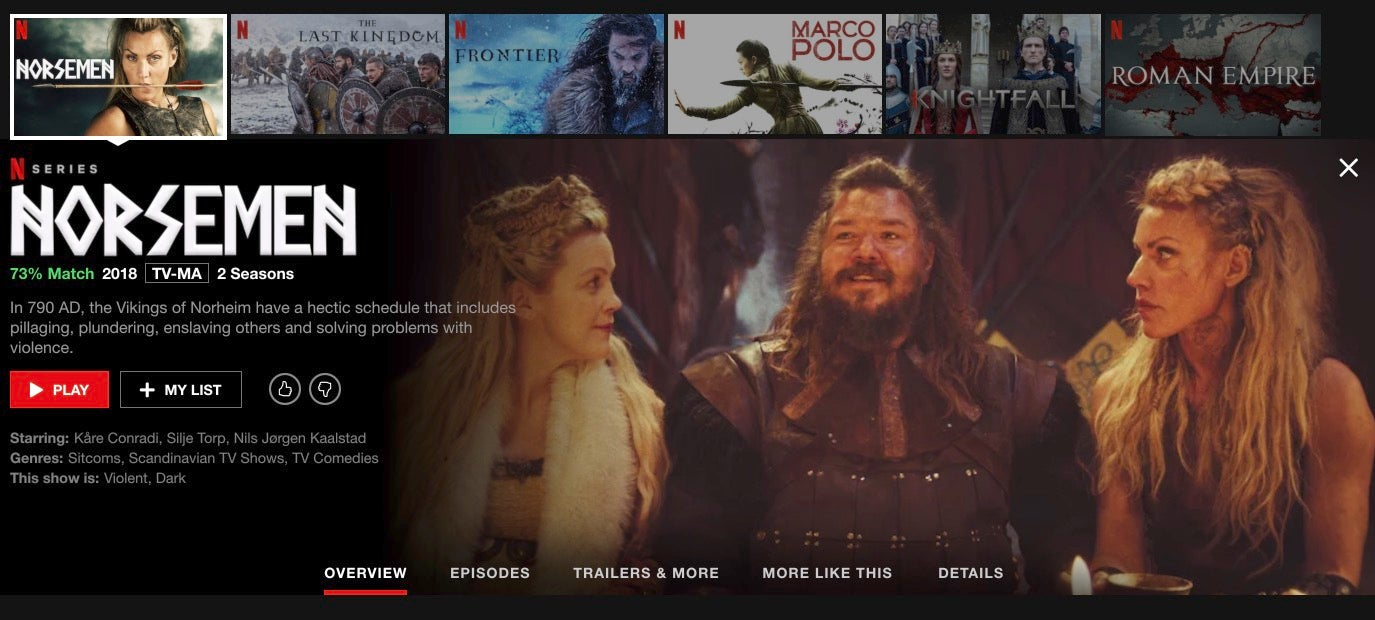 One Showrunner Actually Figured Out How To Hack Netflix's Algorithm