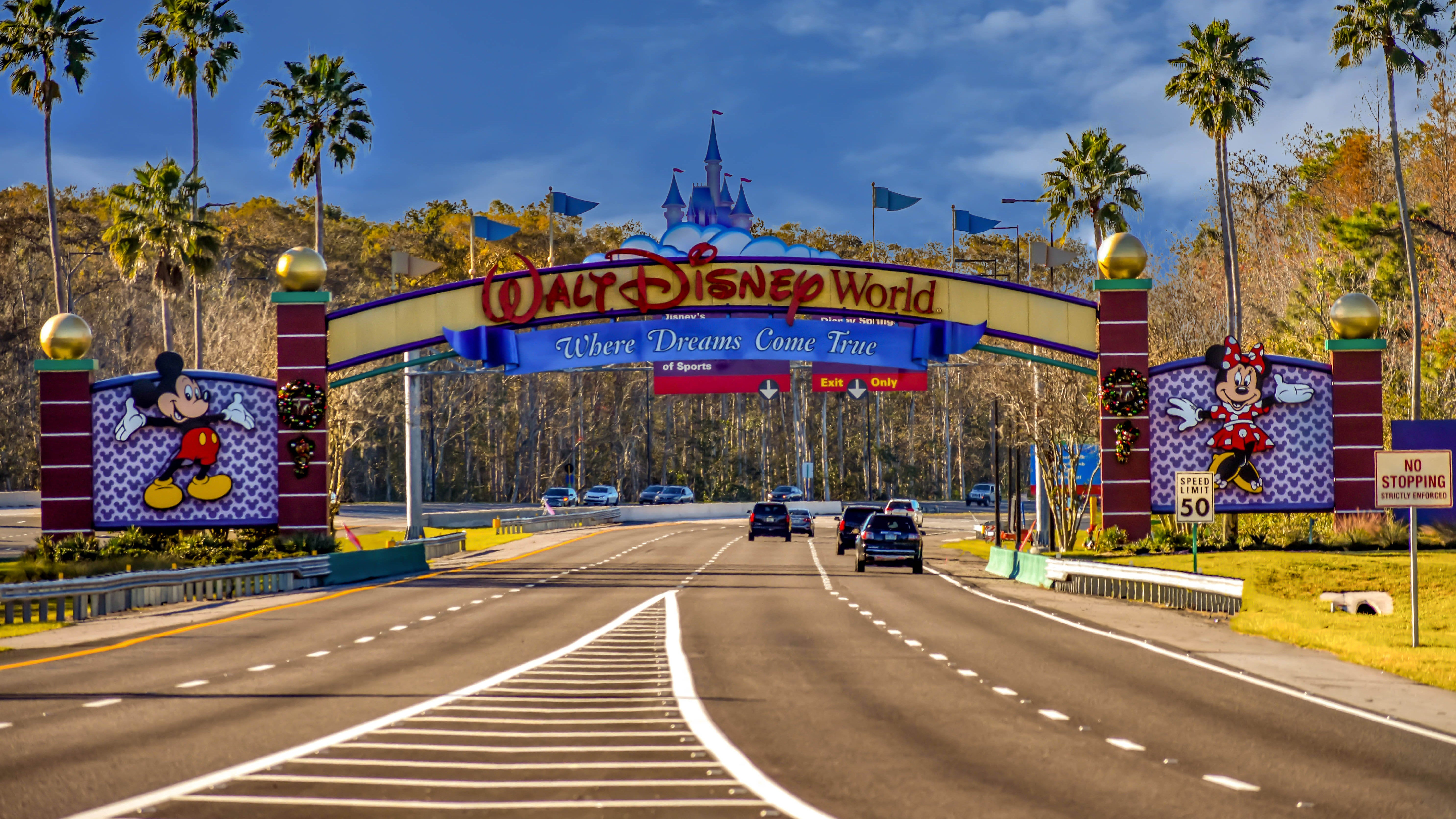 What We Know About Disney World's Reopening In July