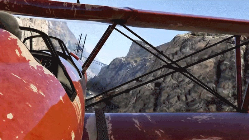 Battlefield 1's Trailer, Remade In GTA V