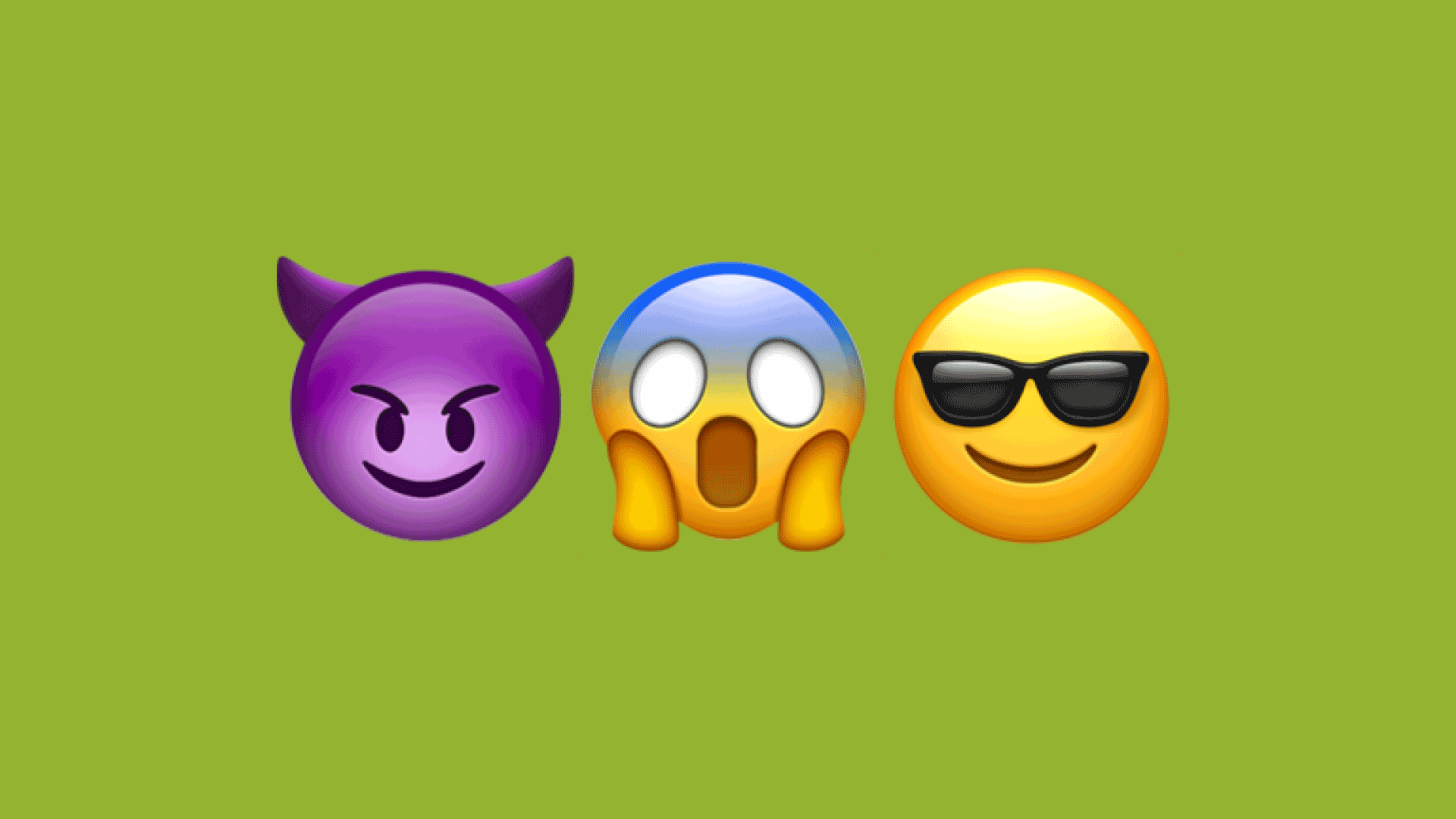 Use Emoji To Track Your Mood With Thyself Chrome Extension
