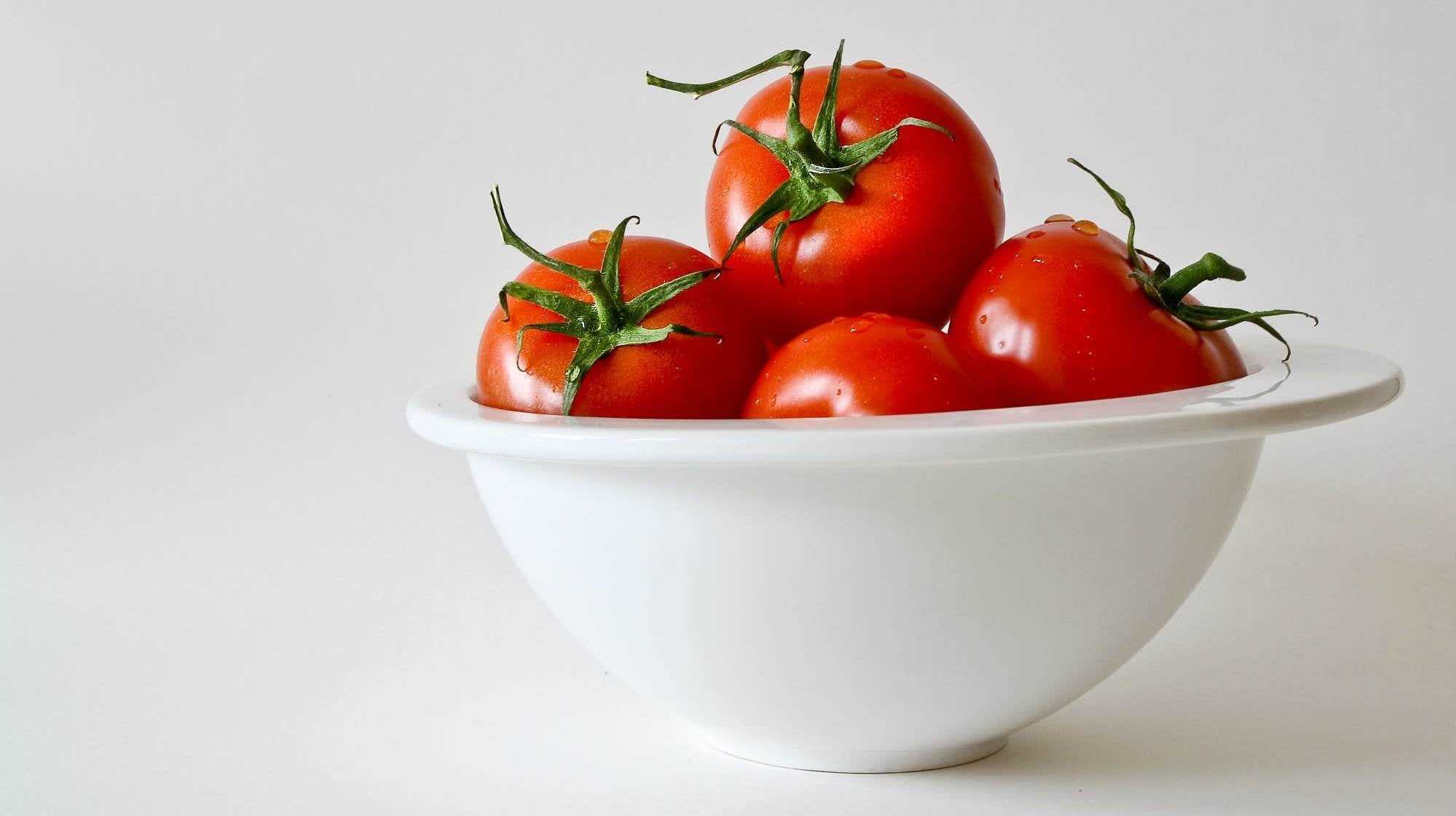 These Are The Best Ways To Eat Tomatoes
