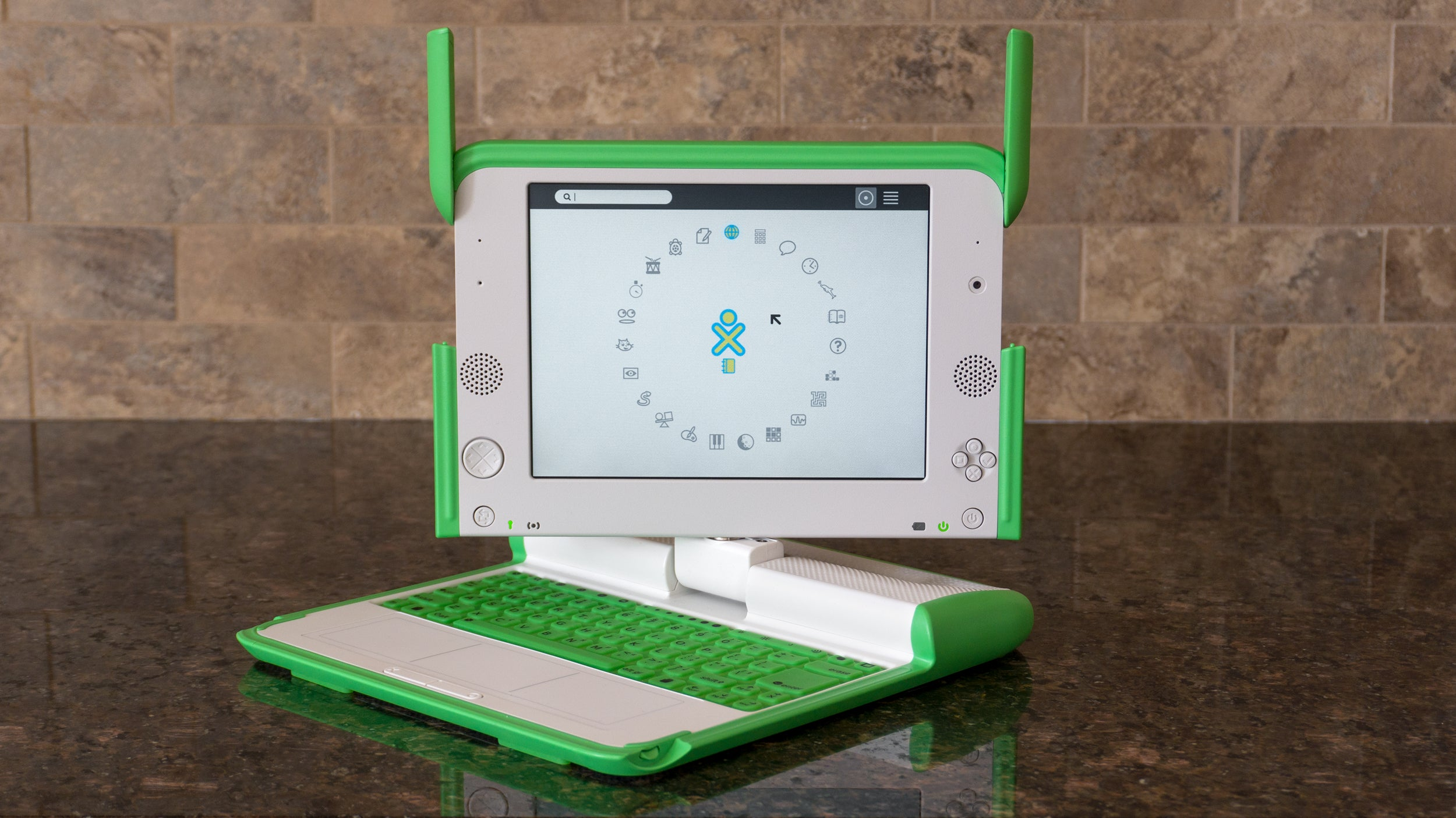 I Miss The OLPC, A Little Laptop That Dreamed Bigger Than It Could Deliver