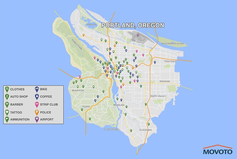 GTA In Portland Is A Terrible Idea
