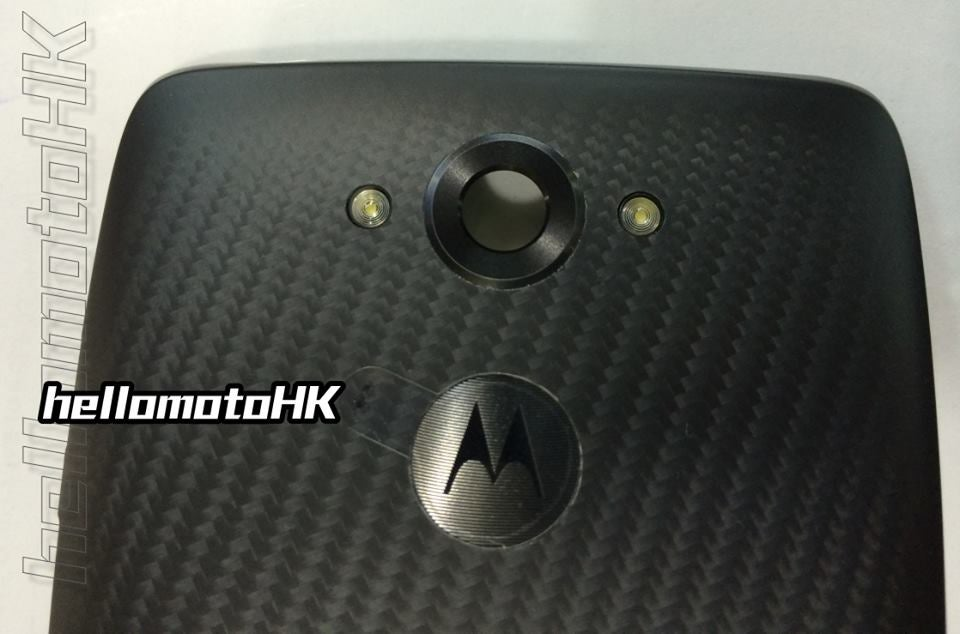 Is This The Next Motorola Droid?