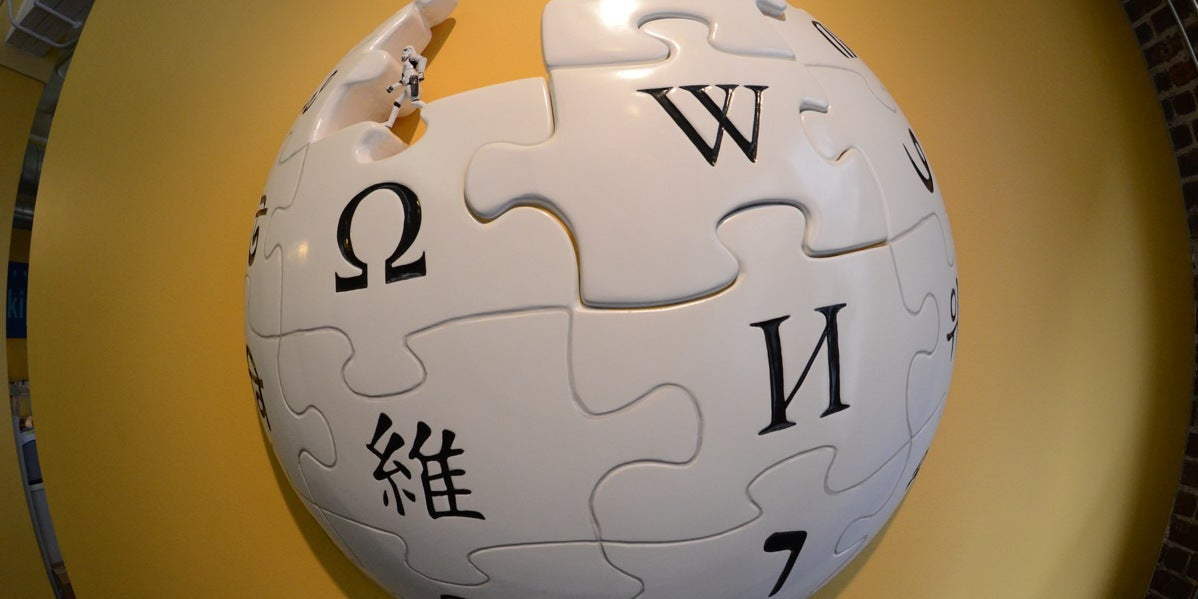 The Most Influential Universities, According to Wikipedia