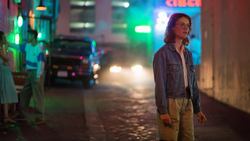 Charlie Brooker talks prospect of 'San Junipero' sequel episode on 'Black Mirror'