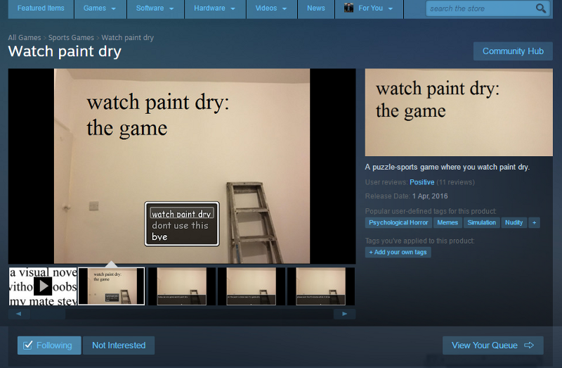 16-Year-Old Hacker Sneaks Game Onto Steam Without Valve's Approval