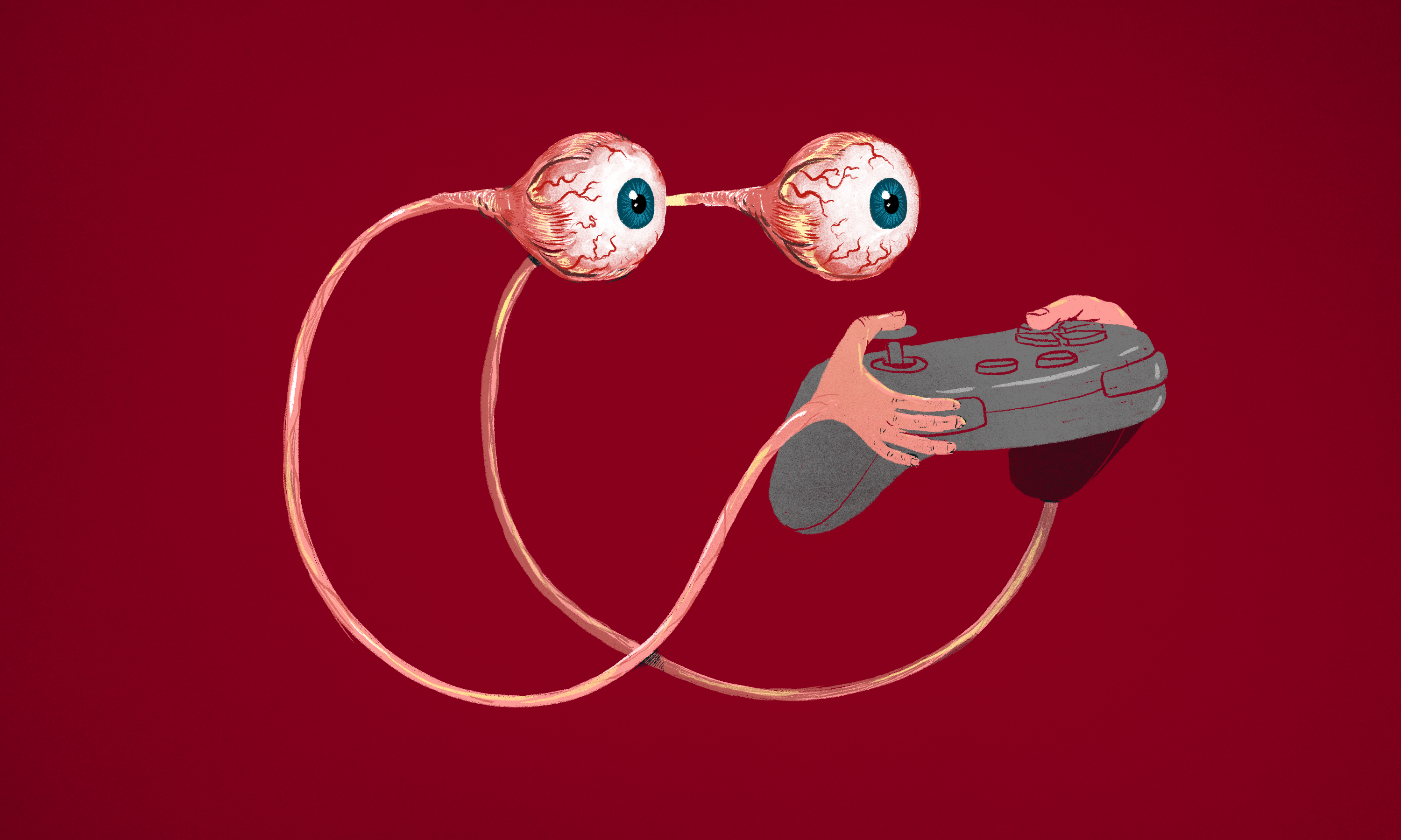 You Shouldn't Play Video Games To Fall Asleep (But Here's How Anyway)