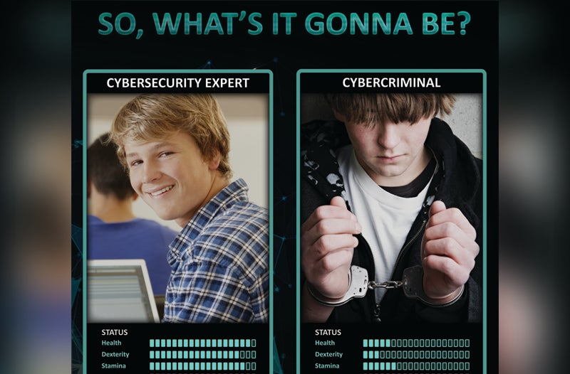 FBI's New Anti-Hacking Campaign Asks Teens To Be Cyber Heroes, Not Cyber Zeroes