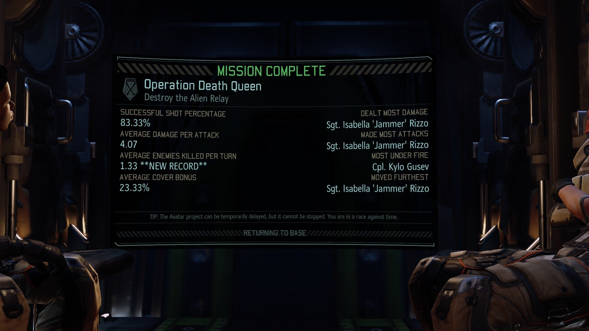 XCOM 2's Random Mission Names Are Really Great