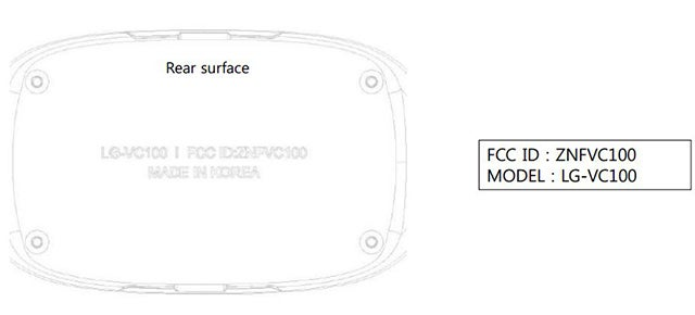 FCC Papers Show LG May Be Building a Smartwatch With Cell Service