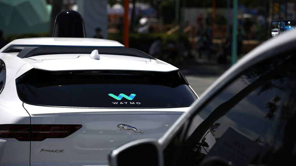 Self-Driving Cars Can Now Pick Up Passengers In California – But Only For Free Rides