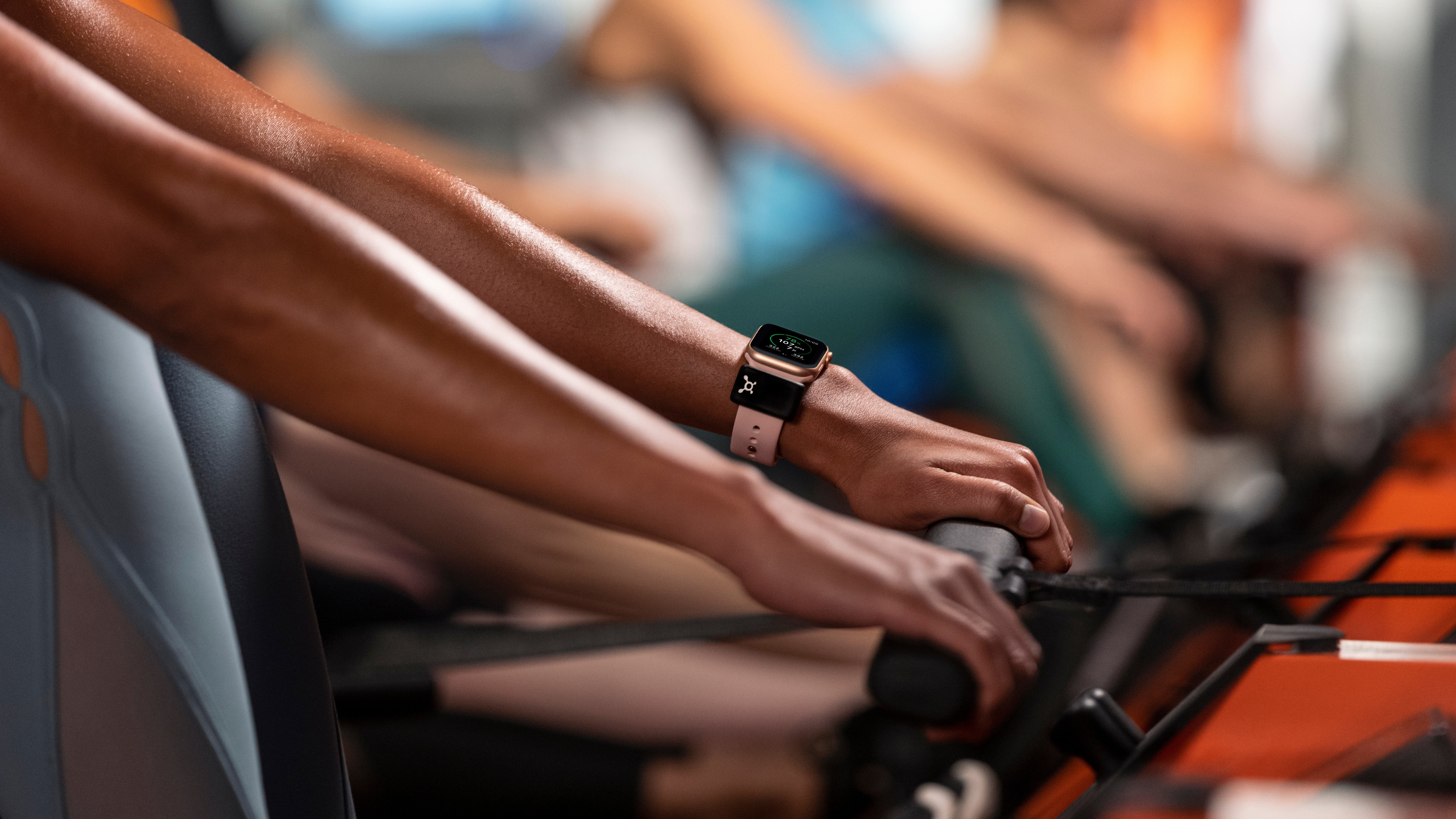 Apple And Orangetheory Partnering For An Even Smoother High Tech Gym Experience