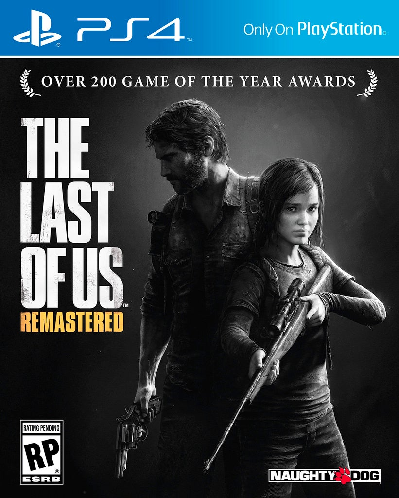 Yes, The Last of Us Is Coming to PS4 This Summer